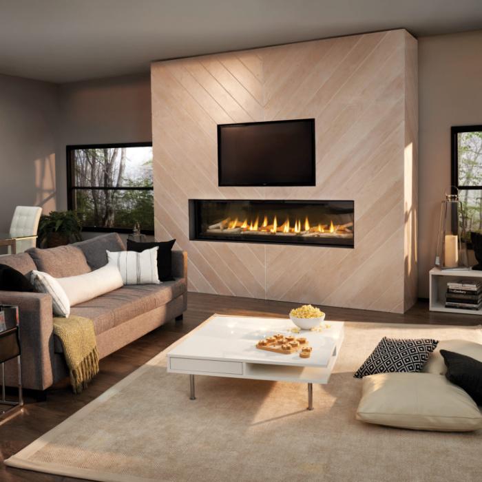 Luxuria LVX74 Birch modern living room 1
