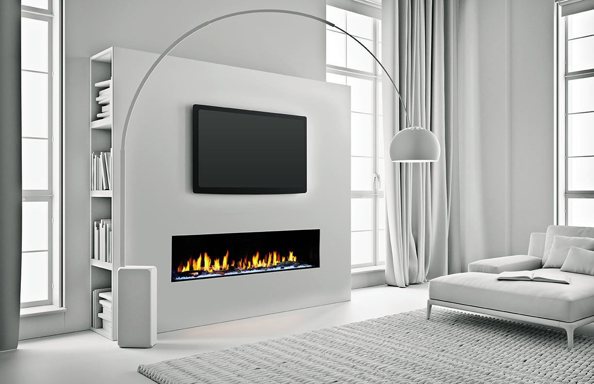 Heat Amp Glo Primo Series Gas Fireplace H2oasis