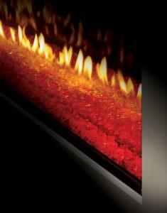 PRIMO - Gas Fireplace Series