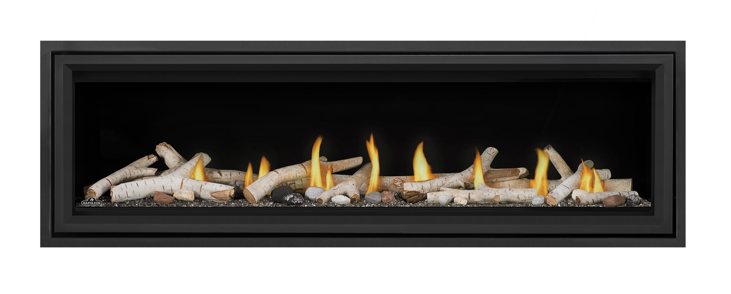 Napoleon Vector 62 Gas Fireplace H2oasis