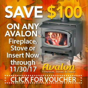 Avalon $100 off coupon promotion