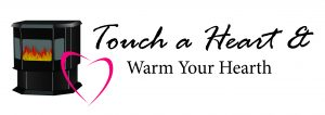 Touch a Heart & Warm Your hearth