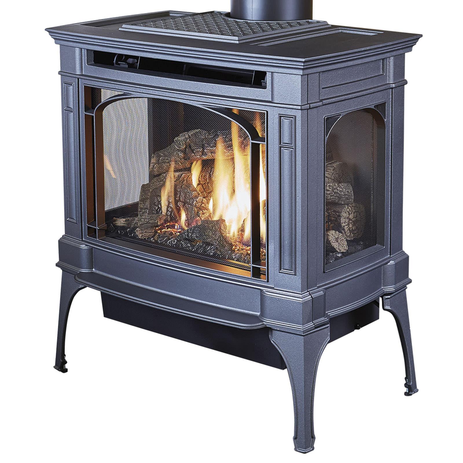 Lopi Berkshire Gas Stove 109462