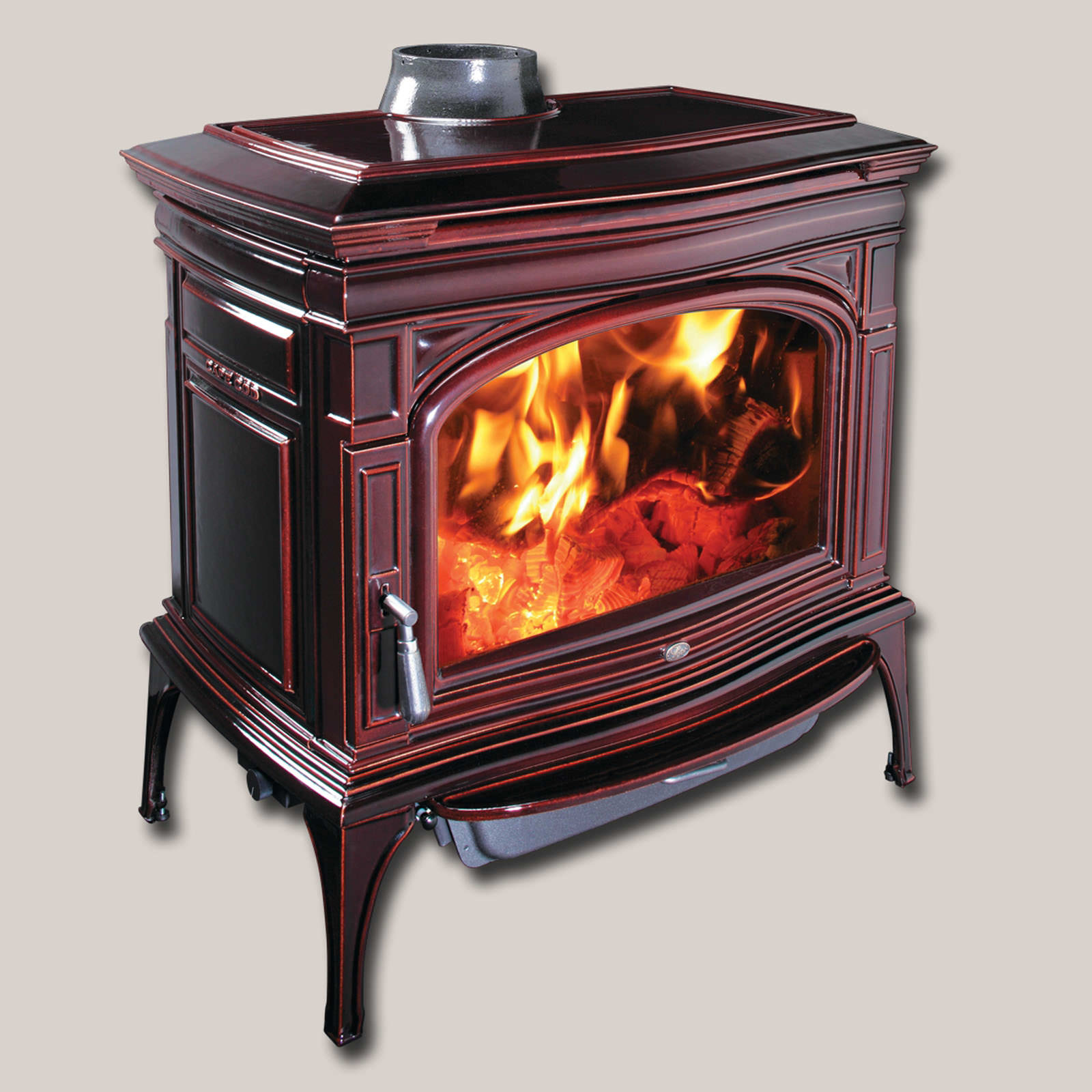 Lopi Cape Cod Wood Stove 108057