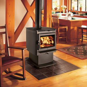 Lopi Evergreen Wood Stove 108783