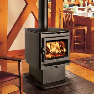 Lopi Evergreen Wood Stove