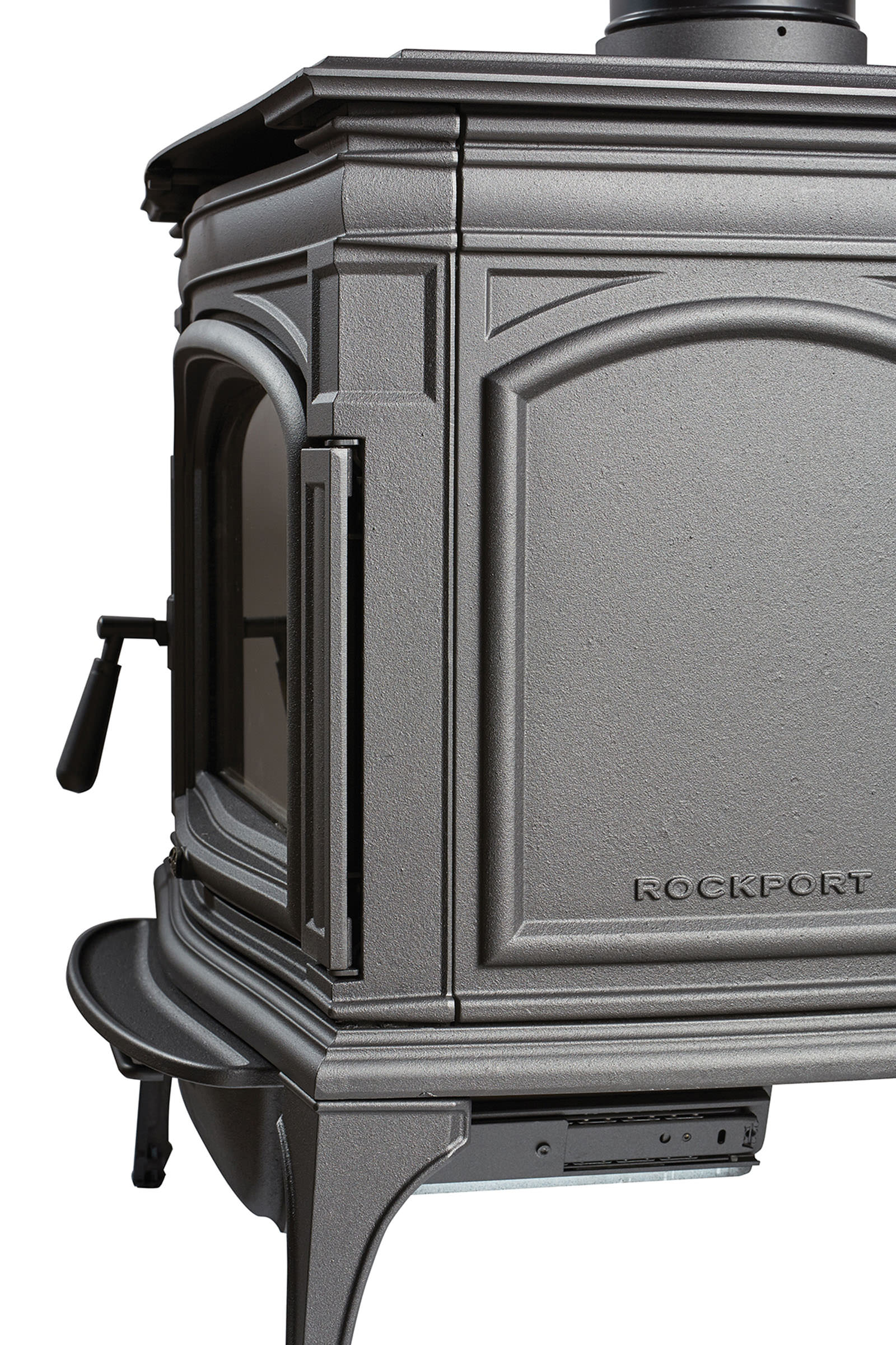 Lopi Rockport Wood Stove 109075