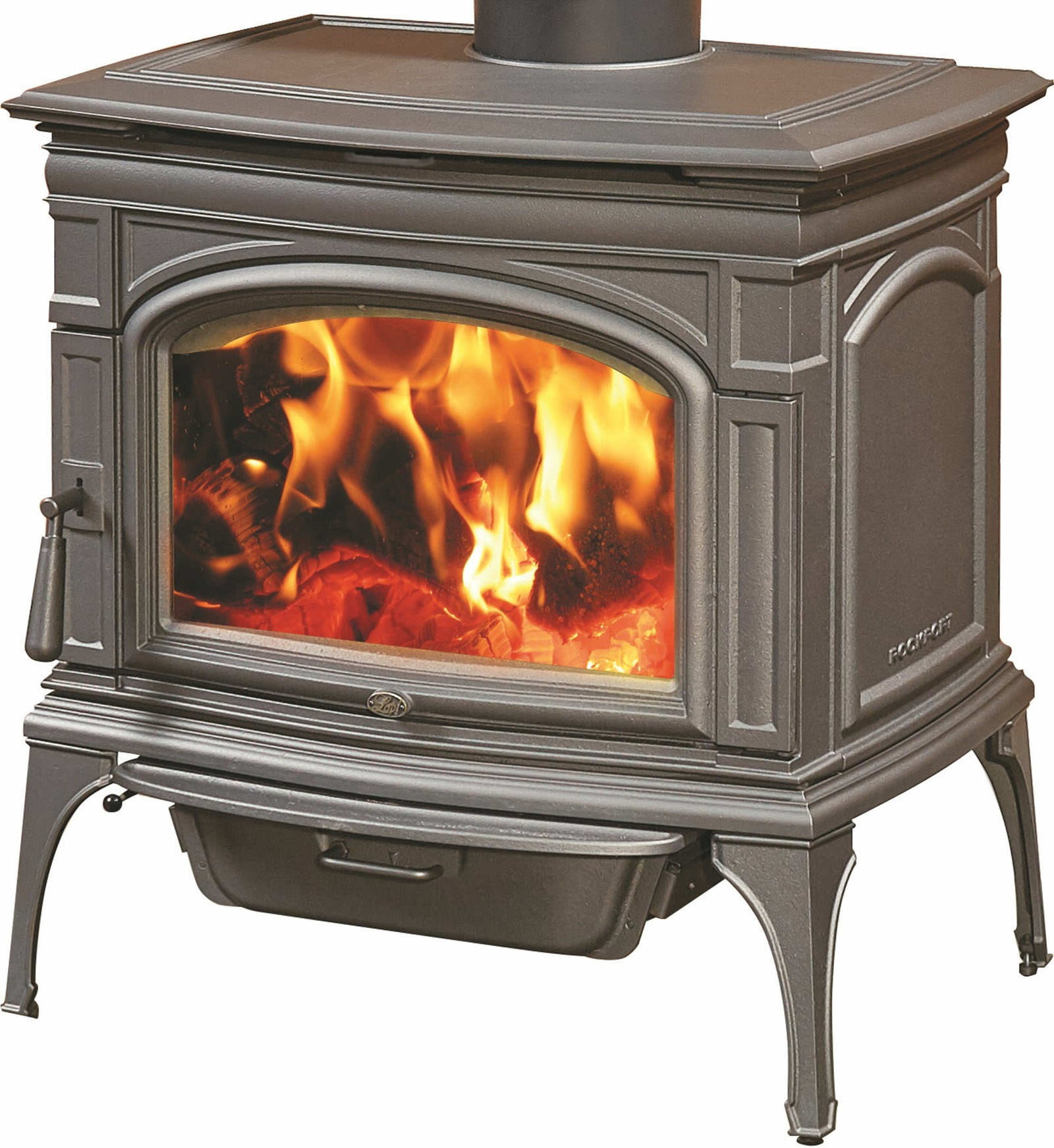 Lopi Rockport Wood Stove109072