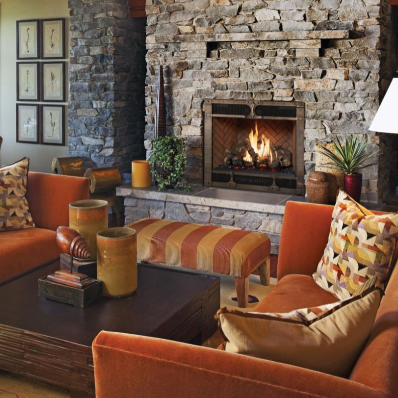 Fireplace Xtrordinair – 864 TV 40K Gas Fireplace 3