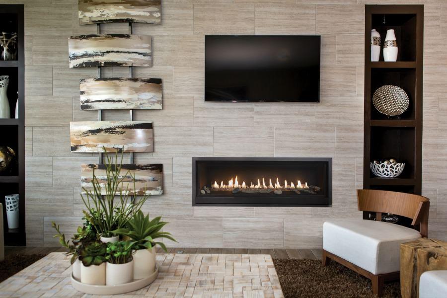 Peachy Fireplace Xtrordinair Probuilder 54 Linear Gas Fireplace Interior Design Ideas Grebswwsoteloinfo