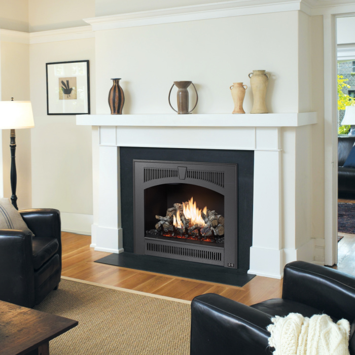 Fireplace X 864 image 1