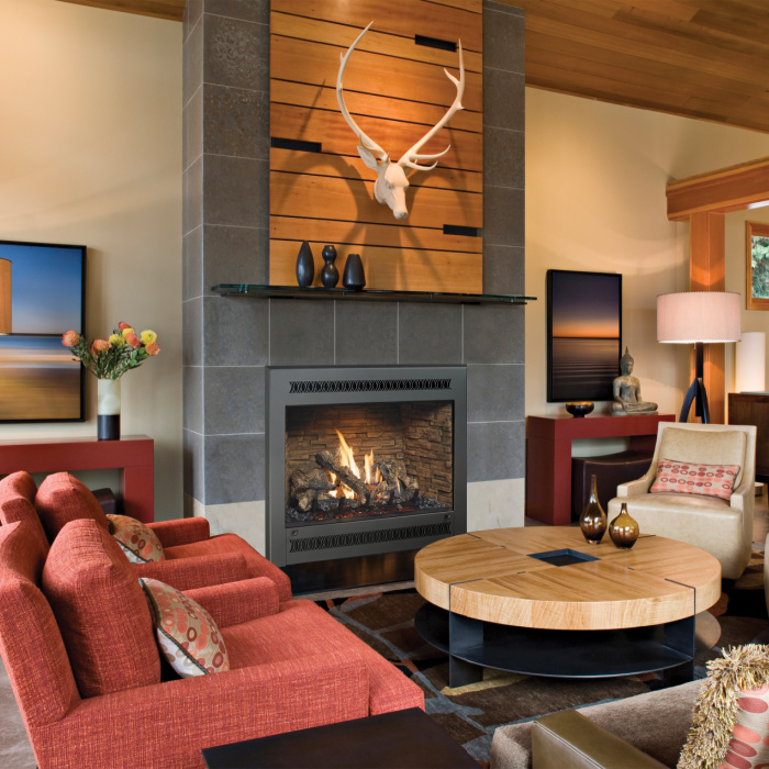 Fireplace X 864 image 2
