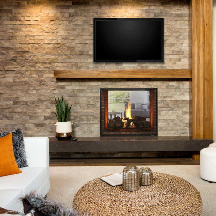 Heat Glo Escape Fireplace image 3