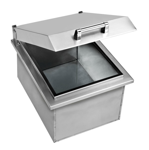 15″ DROP-IN COOLER