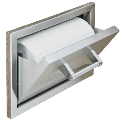 15″ PAPER TOWEL HOLDER
