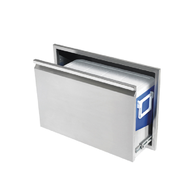 TWIN EAGLES – 30 LARGE CAPACITY STORAGE DRAWER 1