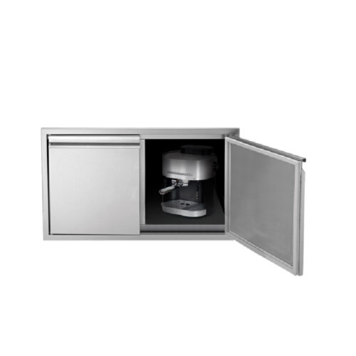 TWIN EAGLES – 36 DRY STORAGE CABINET