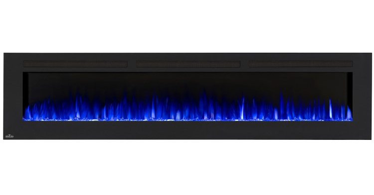 Allure 100 electric fireplace