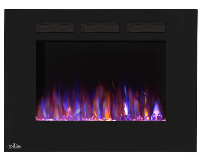 Allure 32 electric fireplace