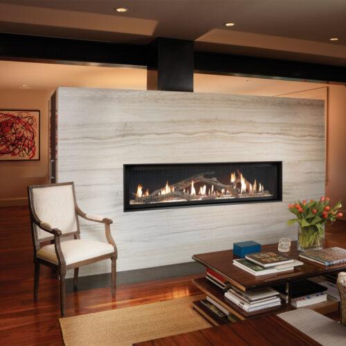 Fireplace X 6015 HO image 1