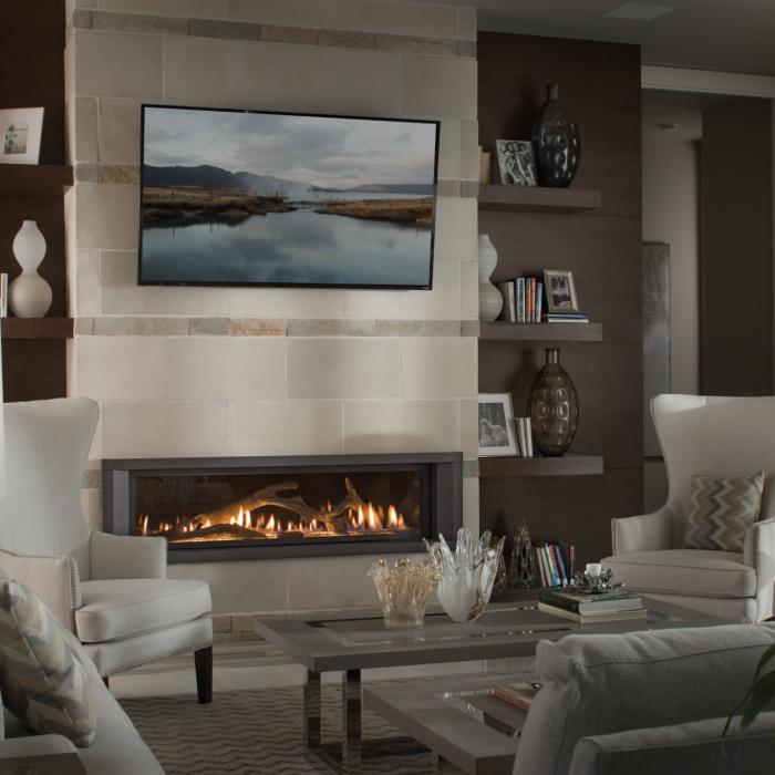 Fireplace X 6015 HO image 3