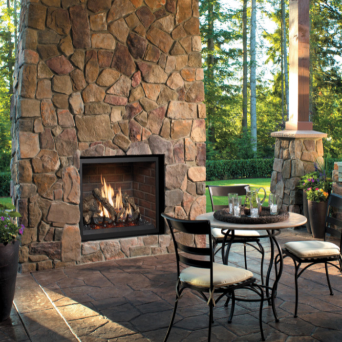 Fireplace X 864 CF image 1