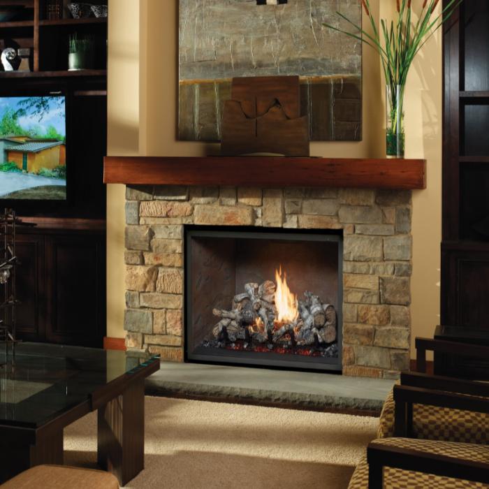 Fireplace X 864 CF image 2 1