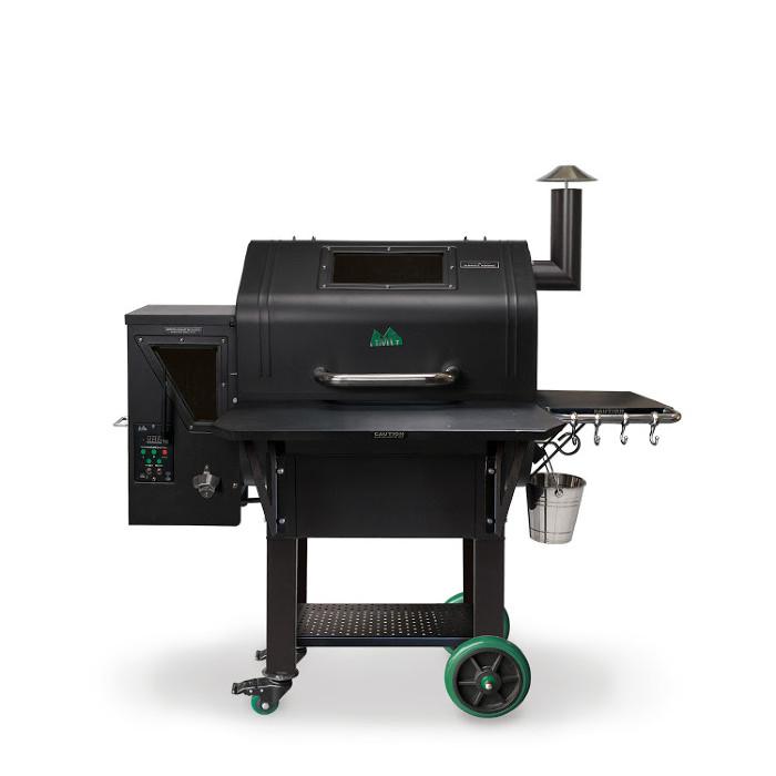 Daniel Boone Prime WiFi grill