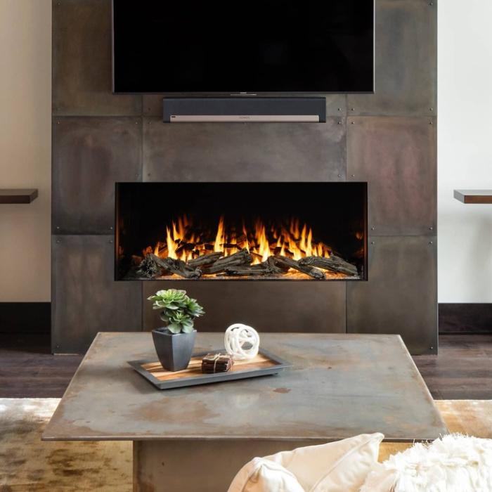 Heat Glo Foundation Gas Fireplace image 2