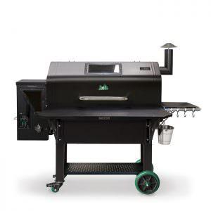 Jim Bowie Prime WiFi Black grill