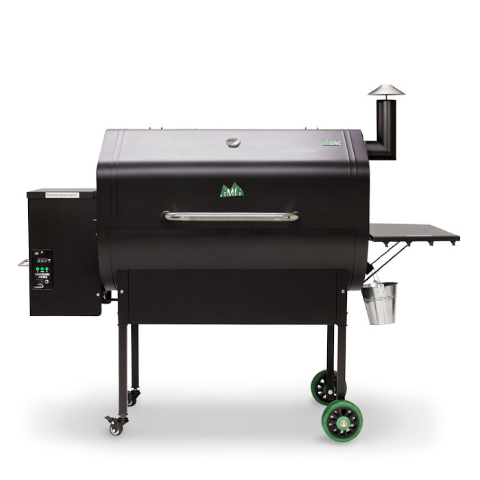 Jim Bowie Choice Non-Wifi grill