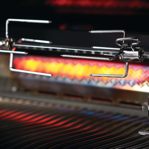 Prestige 665 RSIB Gas Grill