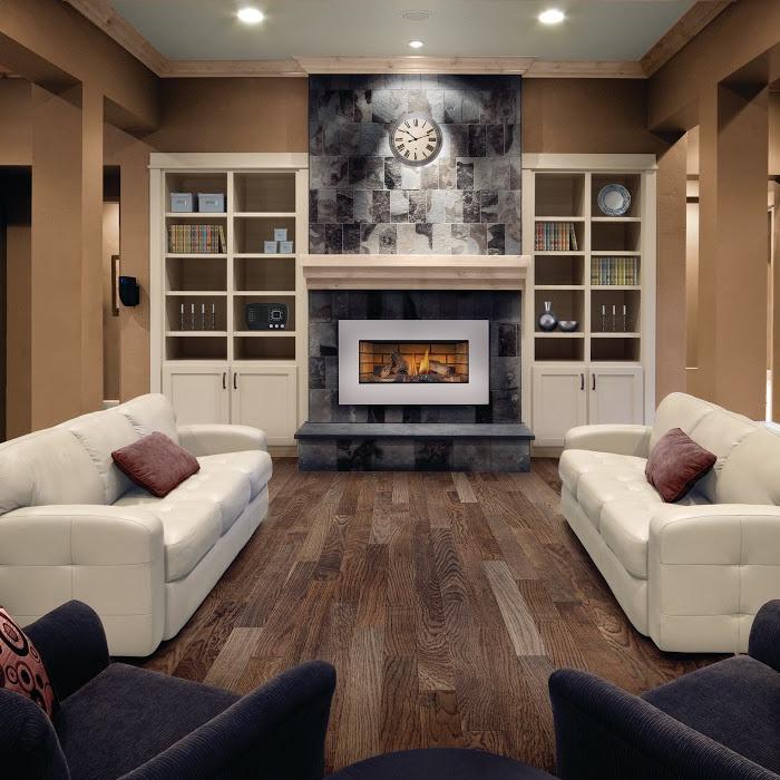 roxbury gi3600 sb straight livingroom faceplate nickel sandstone napoleon fireplaces 3