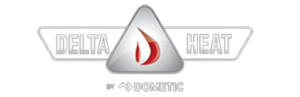 Delta Heat Logo