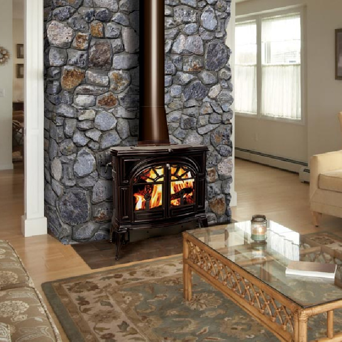 Vermont Castings Defiant Wood Burning Stove 1 1