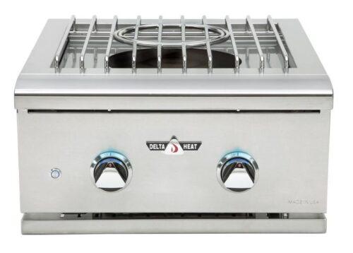 deltaheat powerburner
